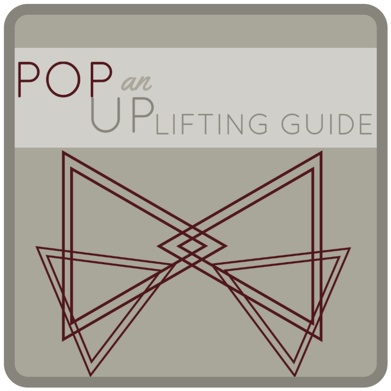 POP UP: An Uplifting Guide
