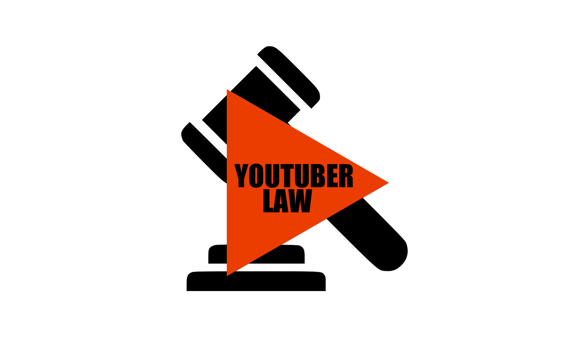 YOUTUBER LAW ACADEMY