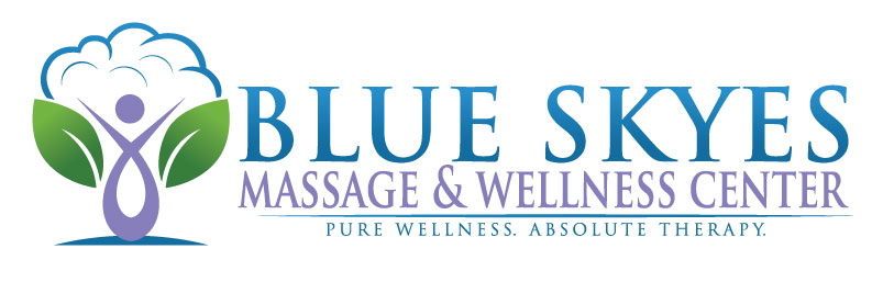 Blue Skyes Massage & Wellness  Center