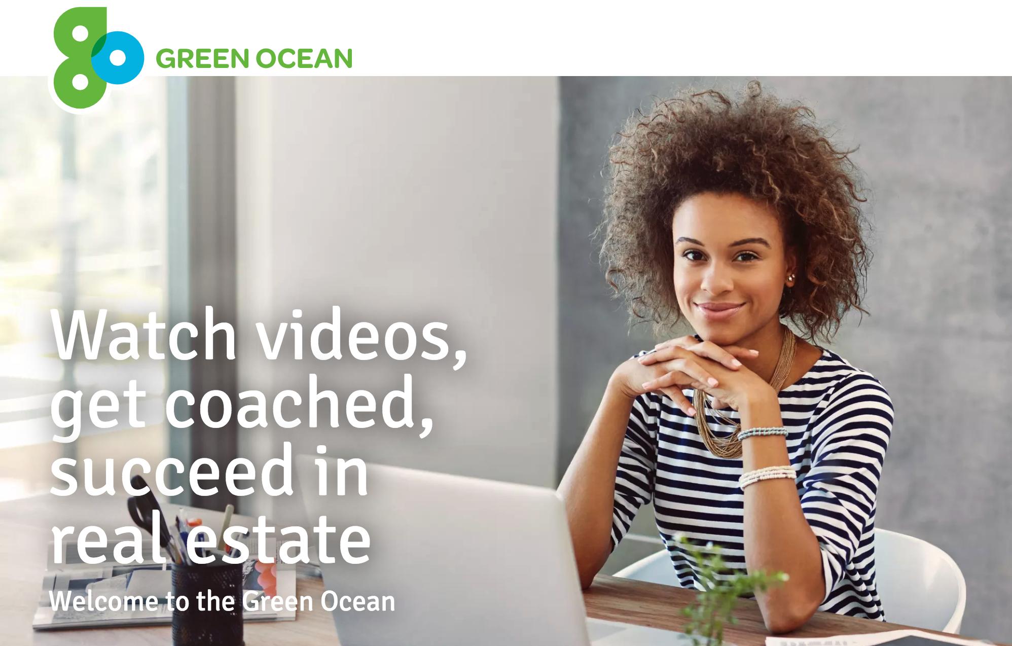 GreenOceanTV.com
