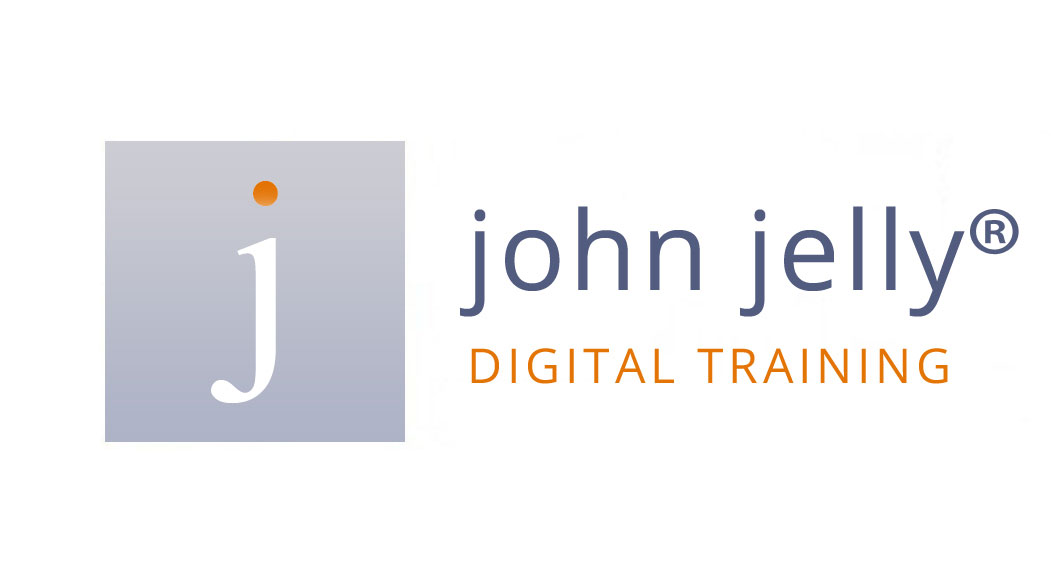 John Jelly Digital Training