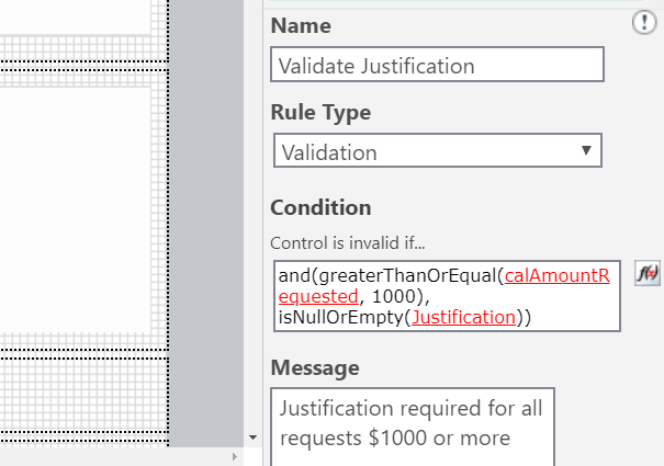 Create Nintex Rules like a BOSS