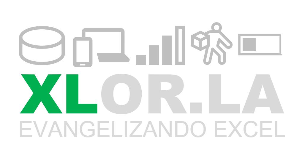 Evangelizando Excel para una Latino América más productiva...