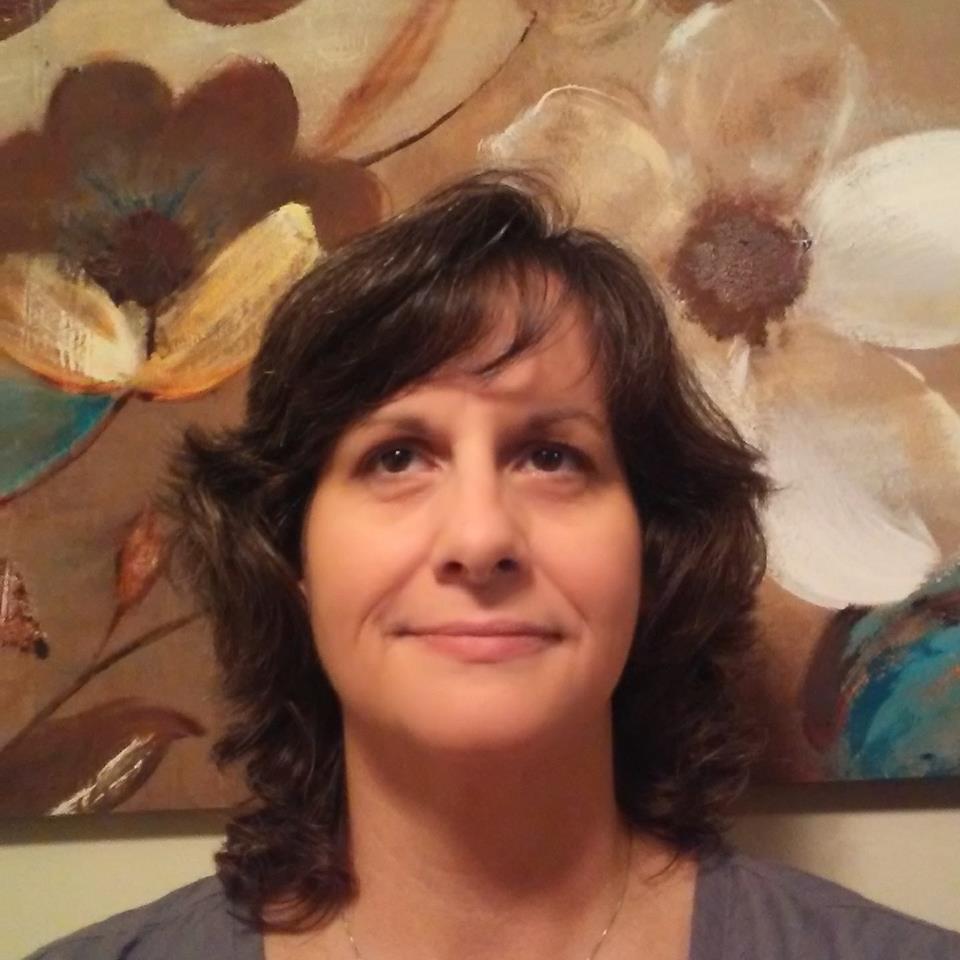 Angie Webster--Reiki Master, Herbalist, Reflexologist, Flower Essence Consultant, Teacher & Author