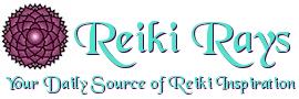 Reiki Rays