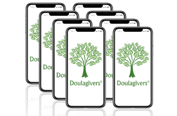 Access to Doulagivers™ mentor and coach