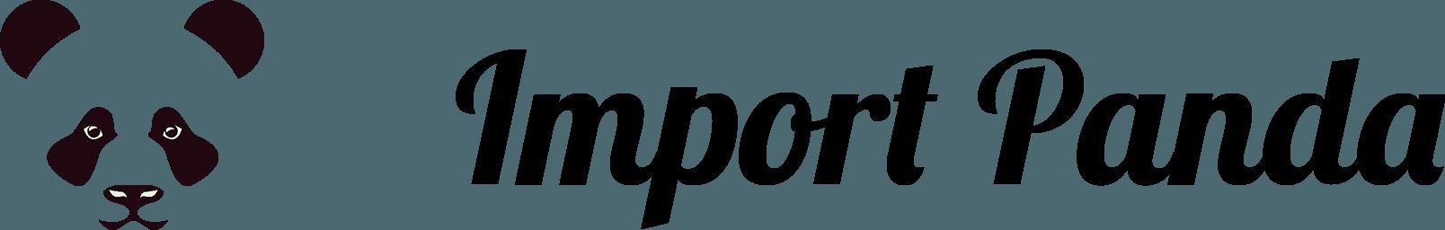 ImportPanda