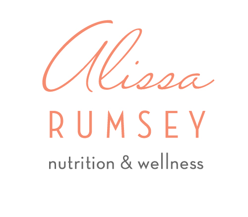 Alissa Rumsey Intuitive Eating and Body Image Support