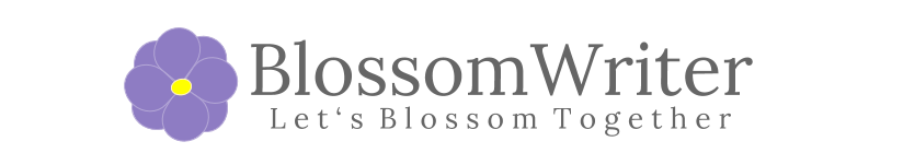 The BlossomWriter School