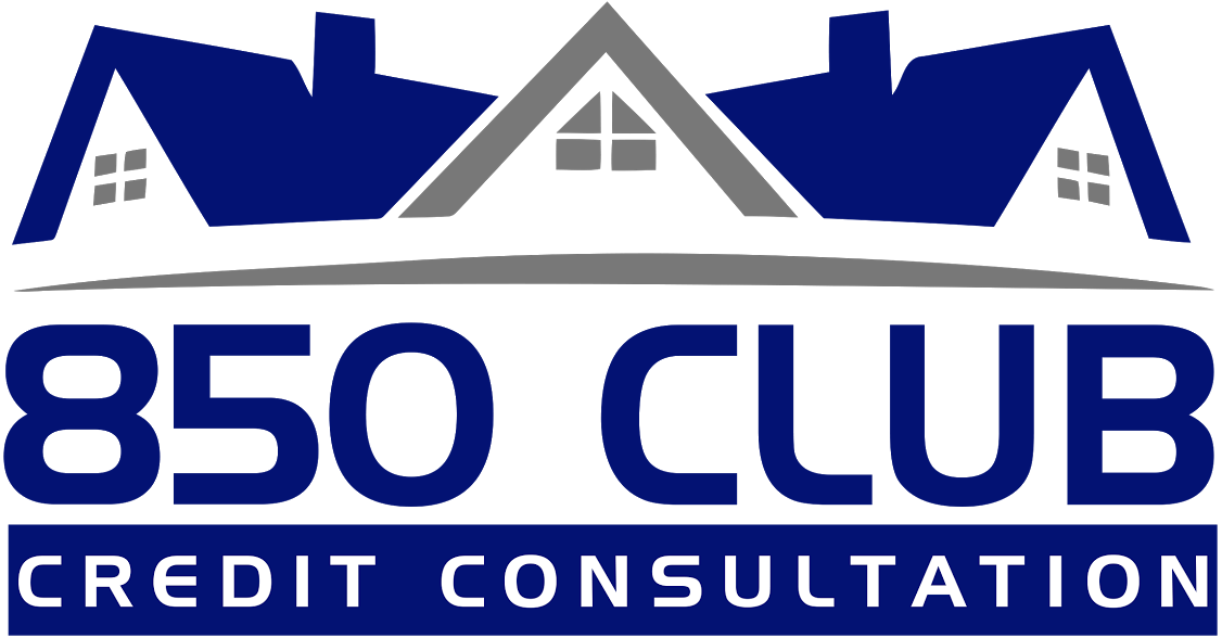 The 850Club School Of Credit