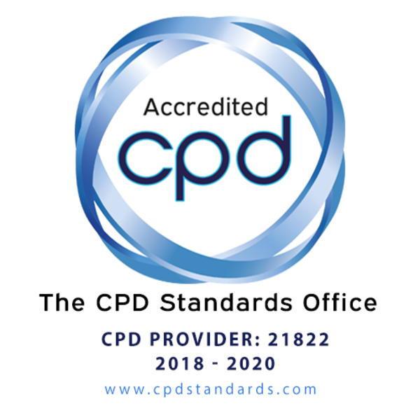 Accredited CPD Courses