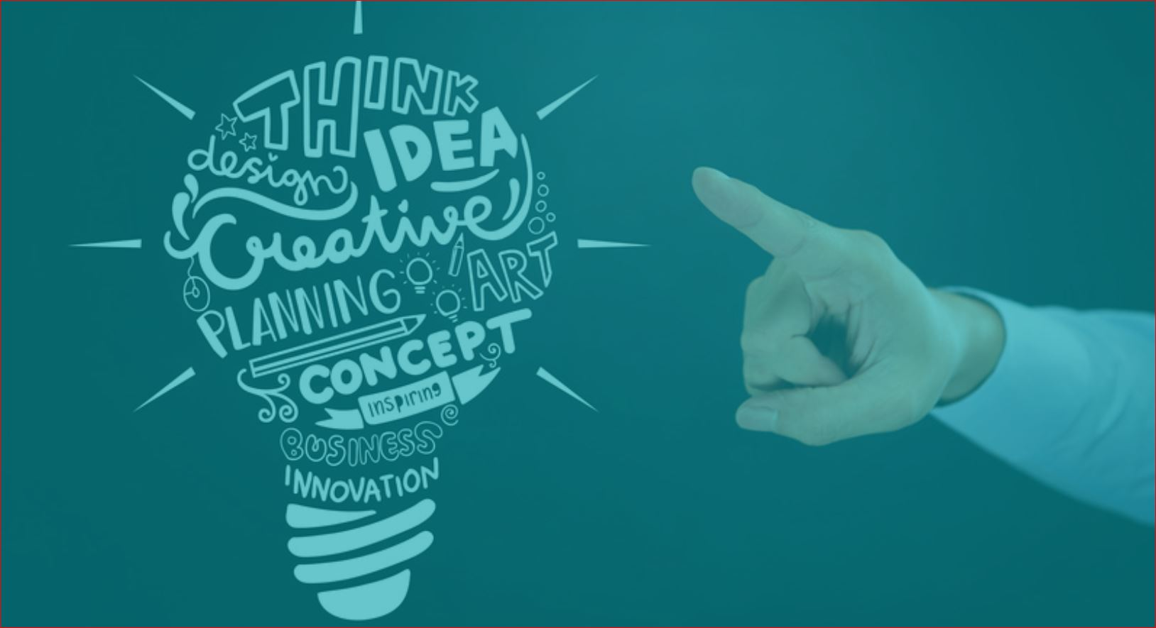 A new mindset for the digital world - increase performance through creativity and innovation