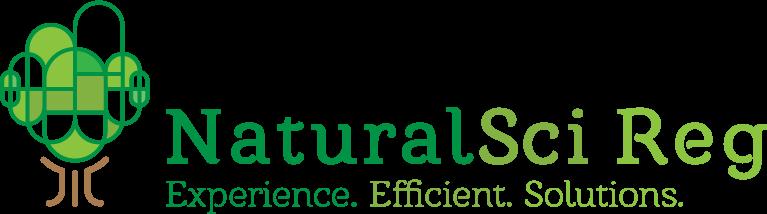 NaturalSci Reg Online