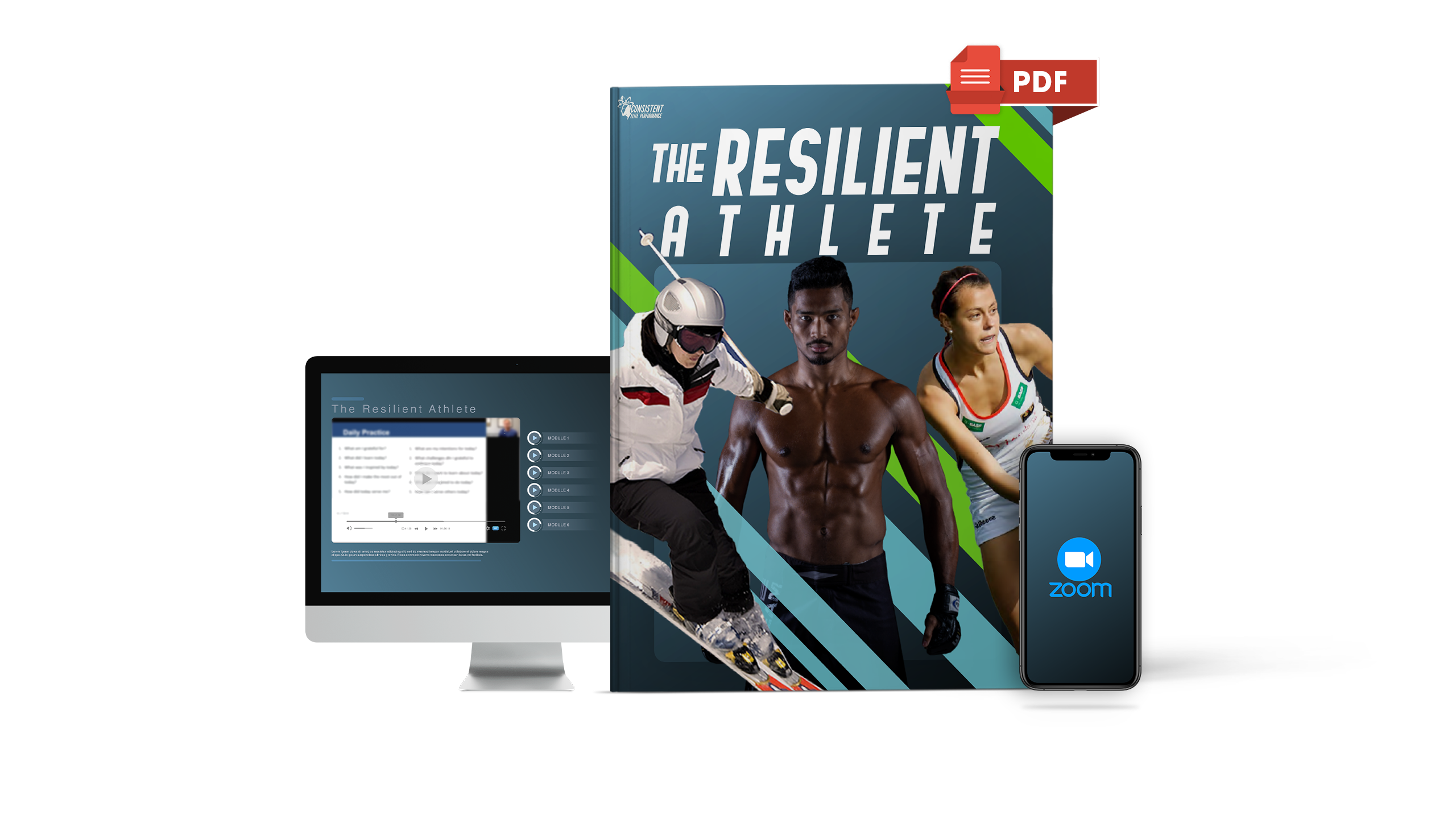 The Resilient Athlete