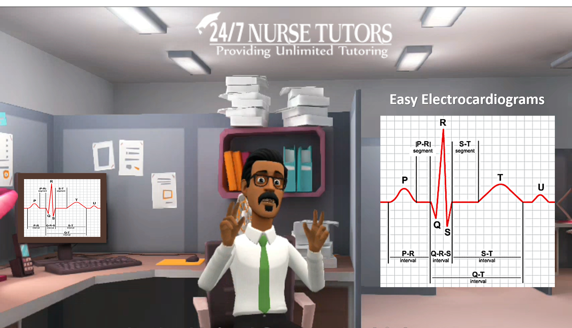 Our Video Lectures & Courses are Fun!