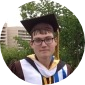 Kyle M, PhD student, Canada
