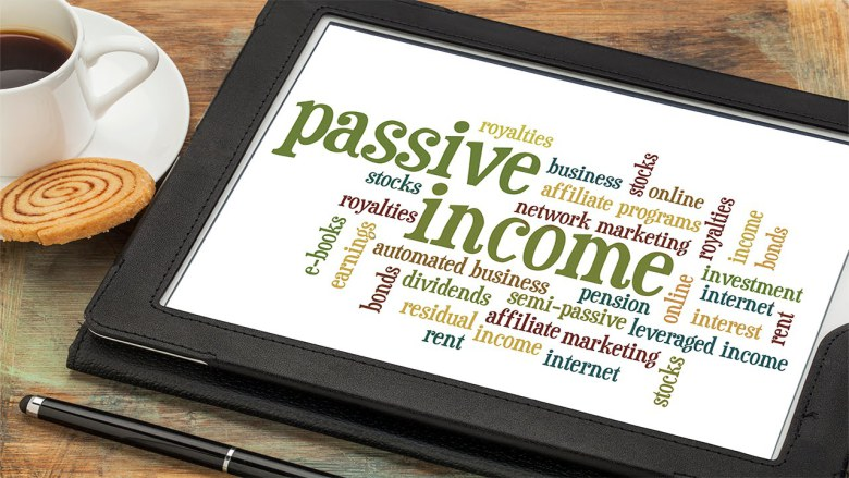 How to Make Money through Passive Income Course