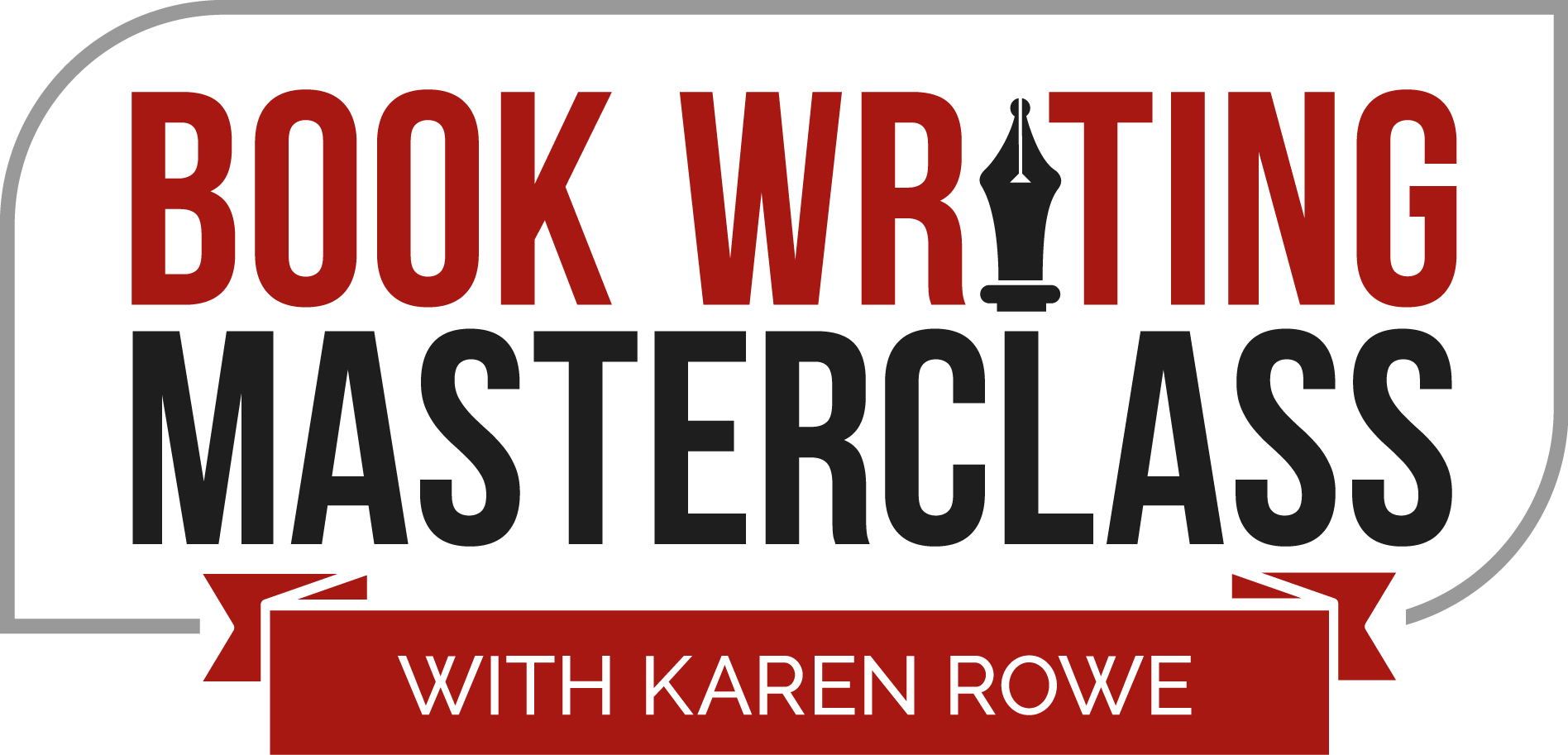 Book Writing with Karen Rowe