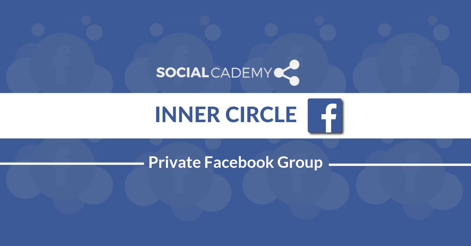 SocialCademy Inner Circle