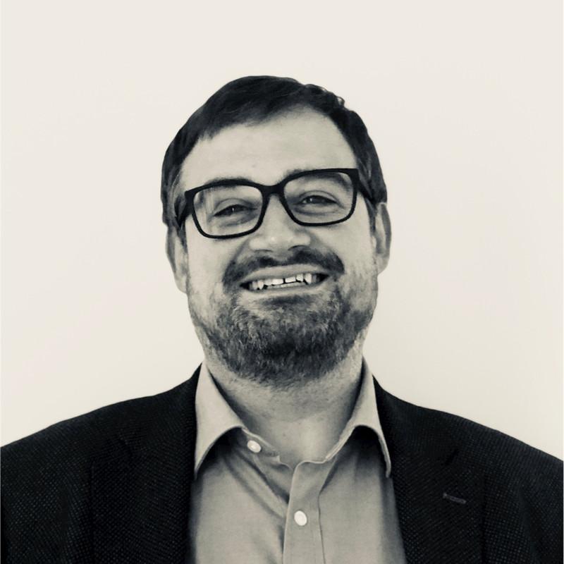 Alexandre Medarov