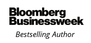 Bloomberg Businesweek Bestselling Author