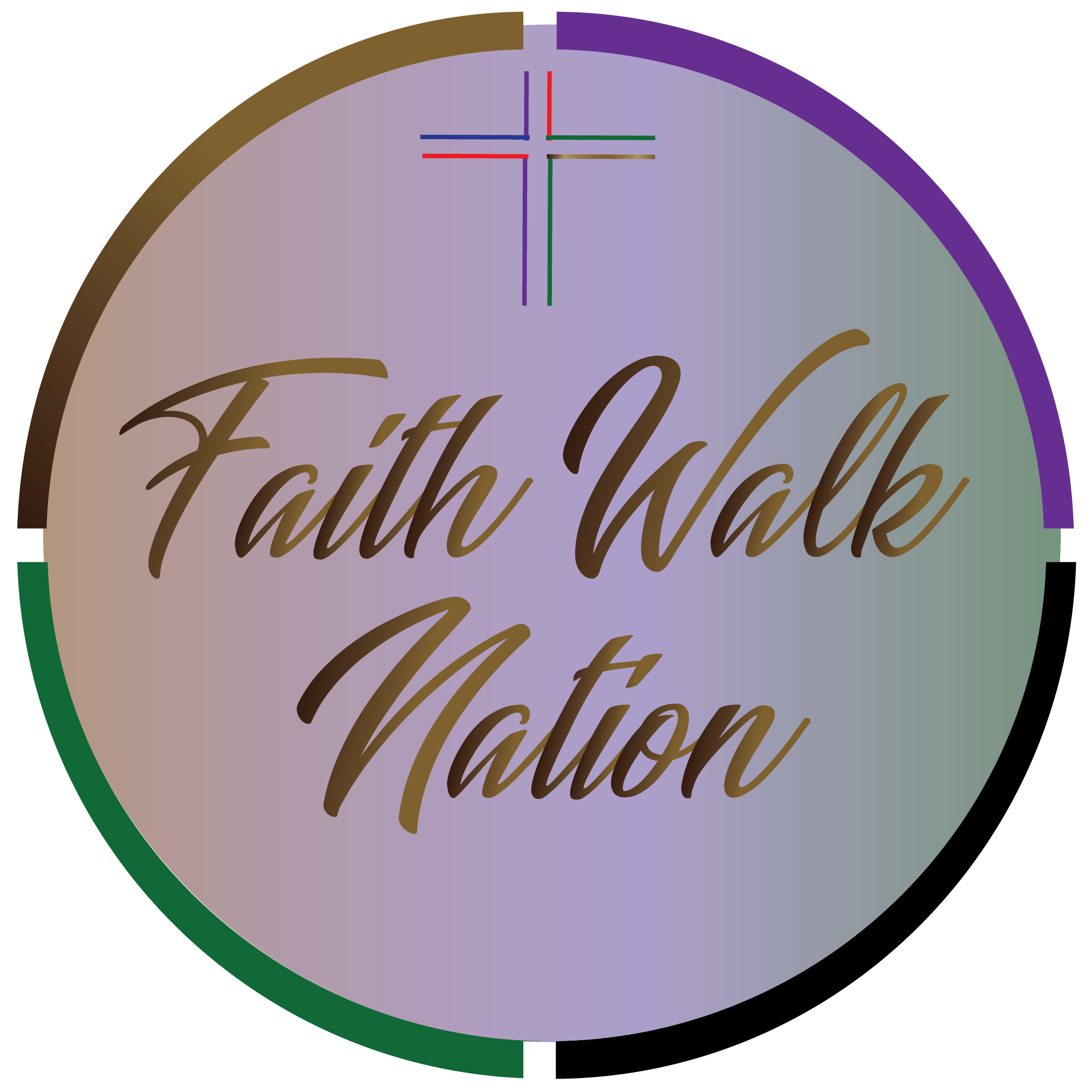 The Faith Walk To Purpose Movement