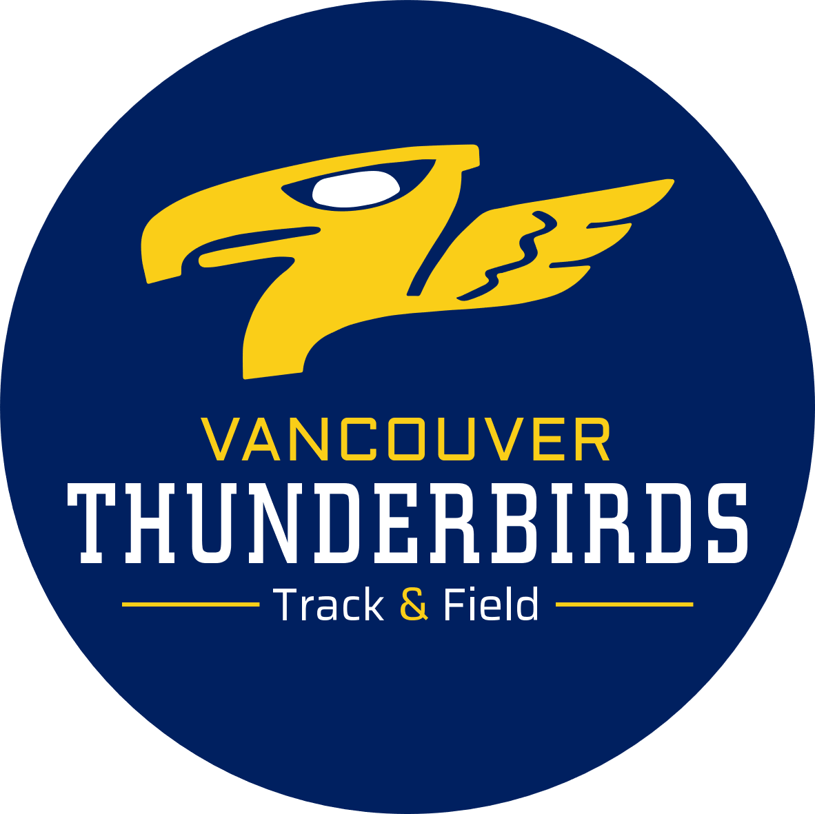 Cindy Crowther <br>Coach at Vancouver Thunderbirds T&F Club <br> Former Canadian National Team Athlete