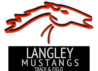 Langley Mustangs Track & Field Club