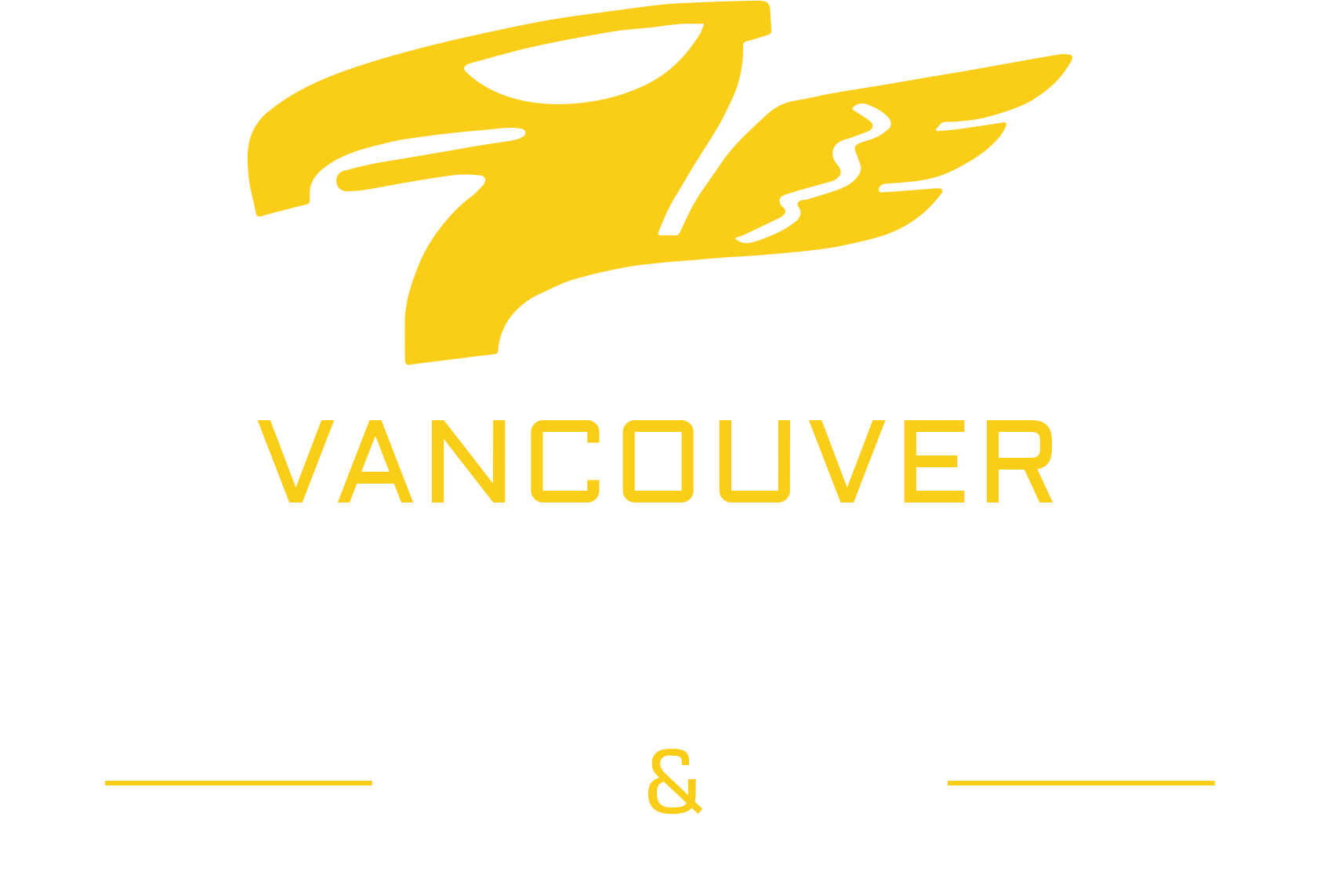 Vancouver Thunderbirds T&F Club