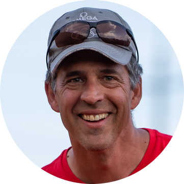 Kevin Harrison <br> Coach & President at Langley Mustangs T&F Club