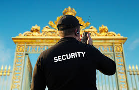 START NOW TO BECOME A LICENCED SECURITY GUARD