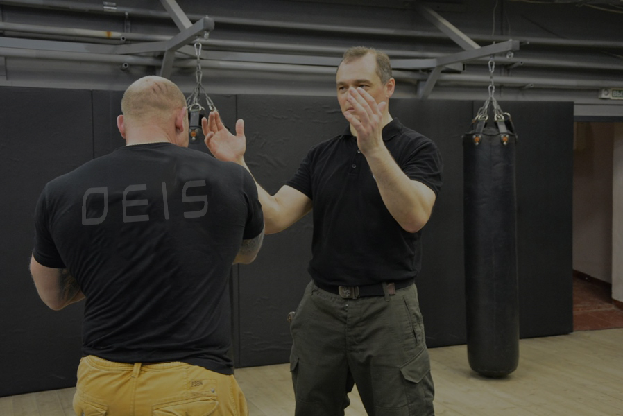 Use Of Force Training