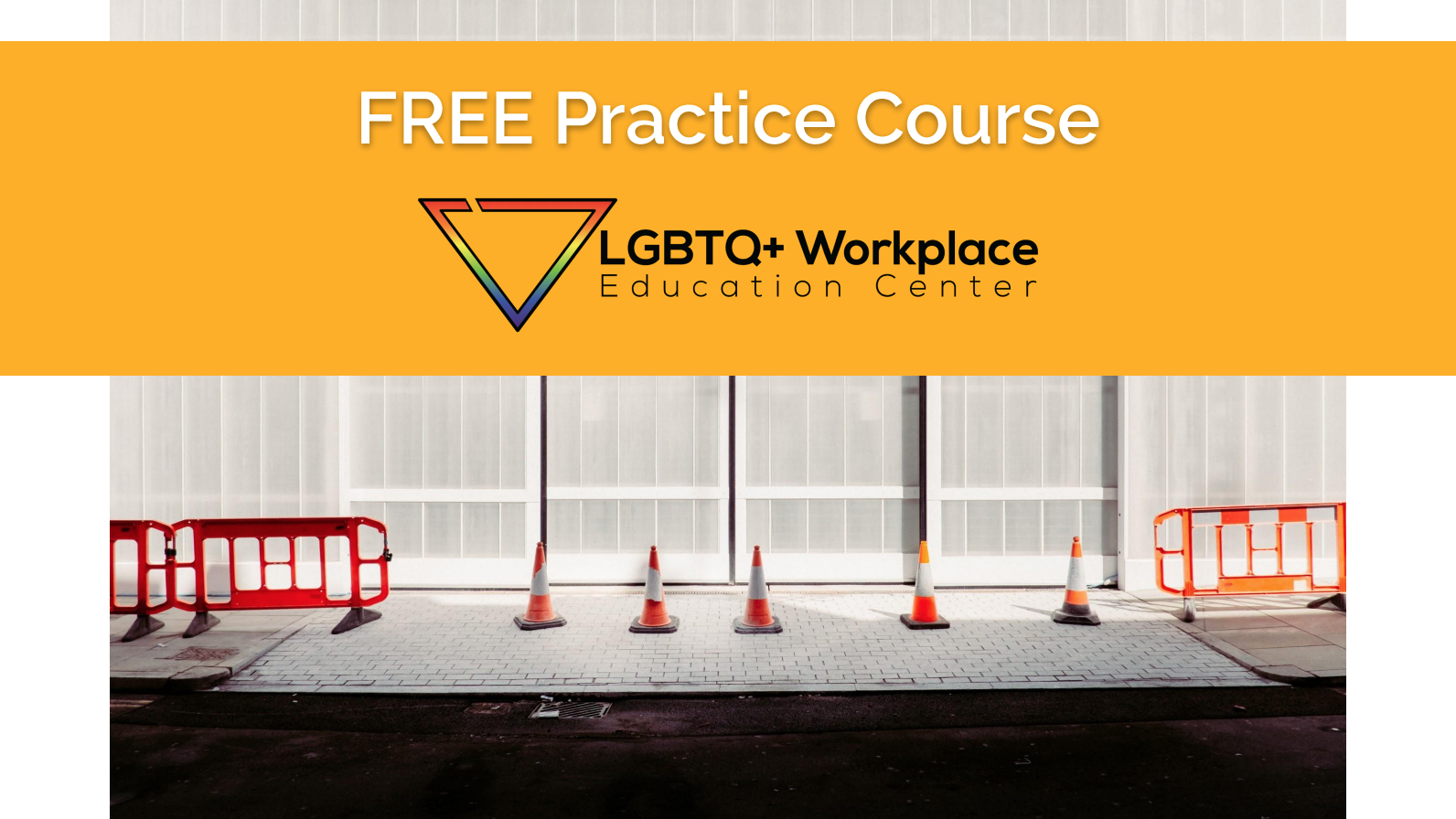 FREE Practice Course
