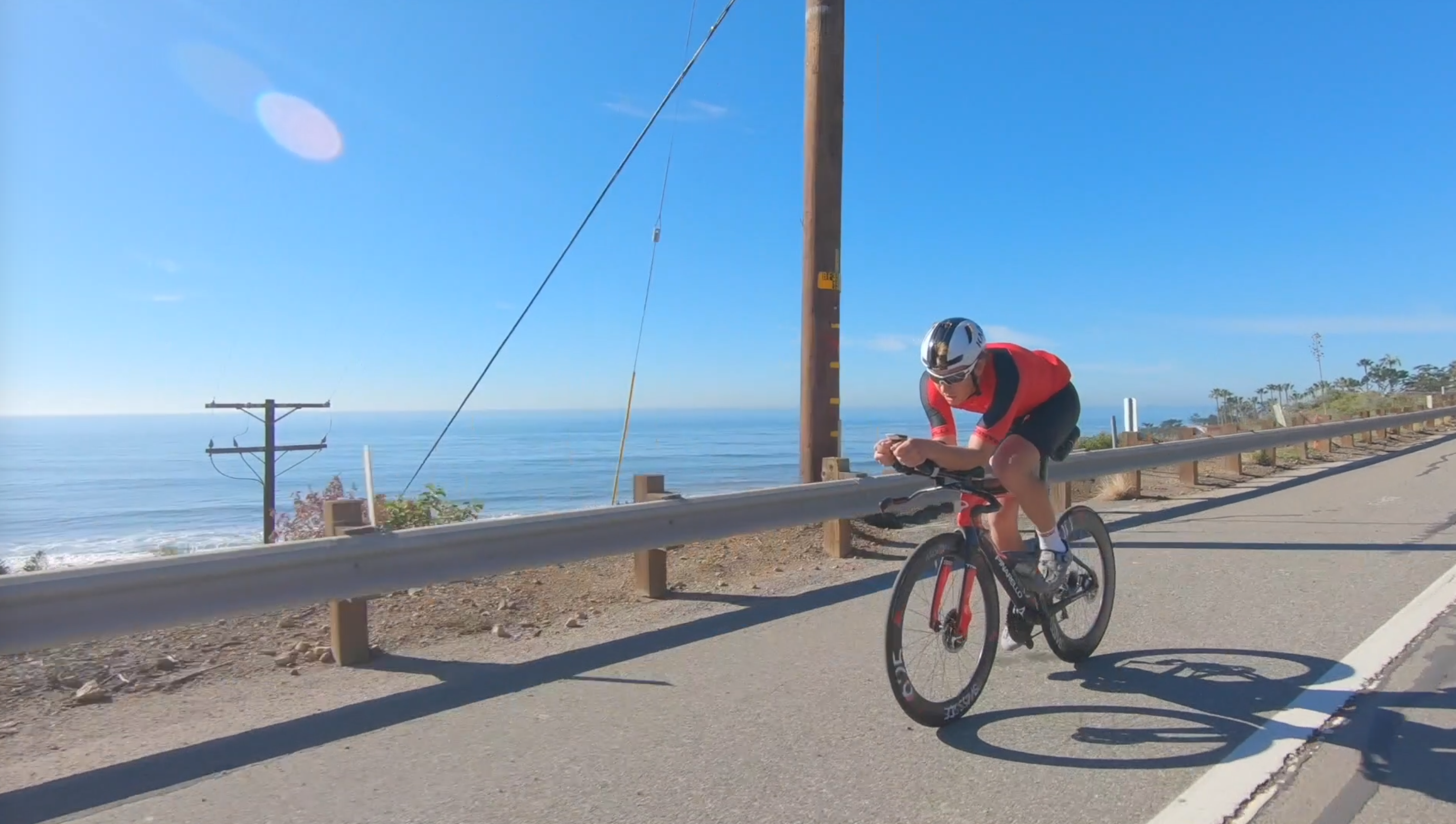 HOW TO BIKE WITH CAMERON WURF