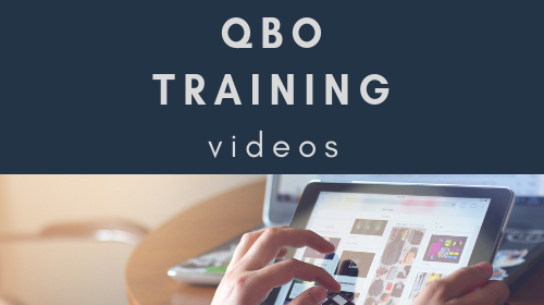 QBO Training Videos