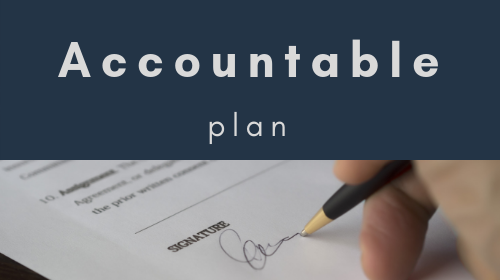 Accountable Reimbursement Plan