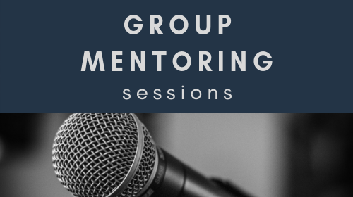 Group Mentoring Sessions