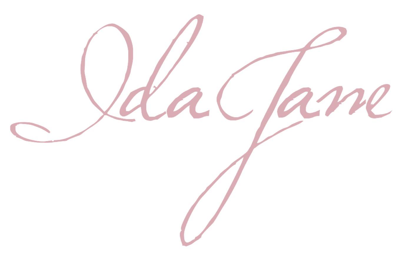 Ida Jane Lashes