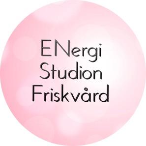 ENergistudion friskvård- höj din energi