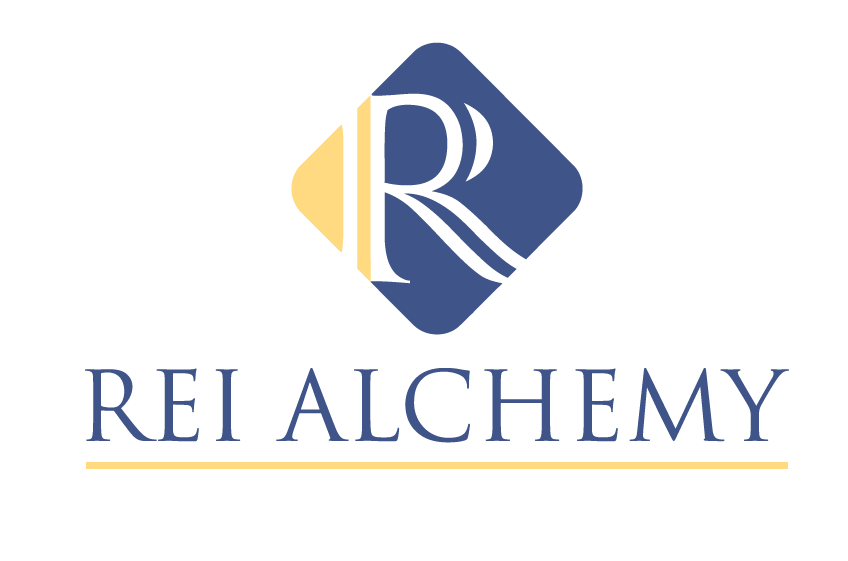 Real Estate Investment Alchemy