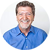 Dr. Bruce McNicol  |  Trueface, President Co-Author, The Cure