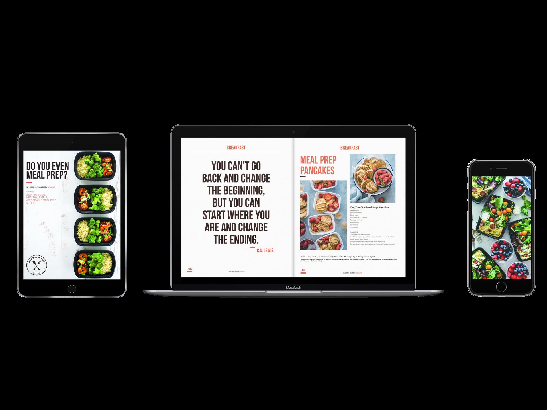 BONUS: Free eBook