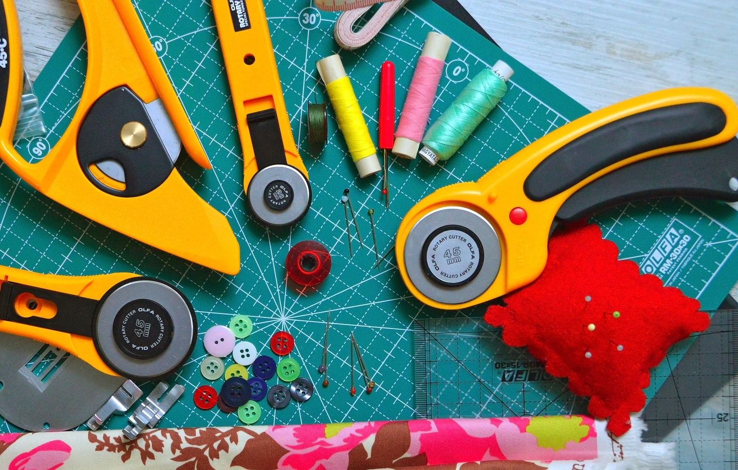 Quilting Education for All Skill Levels