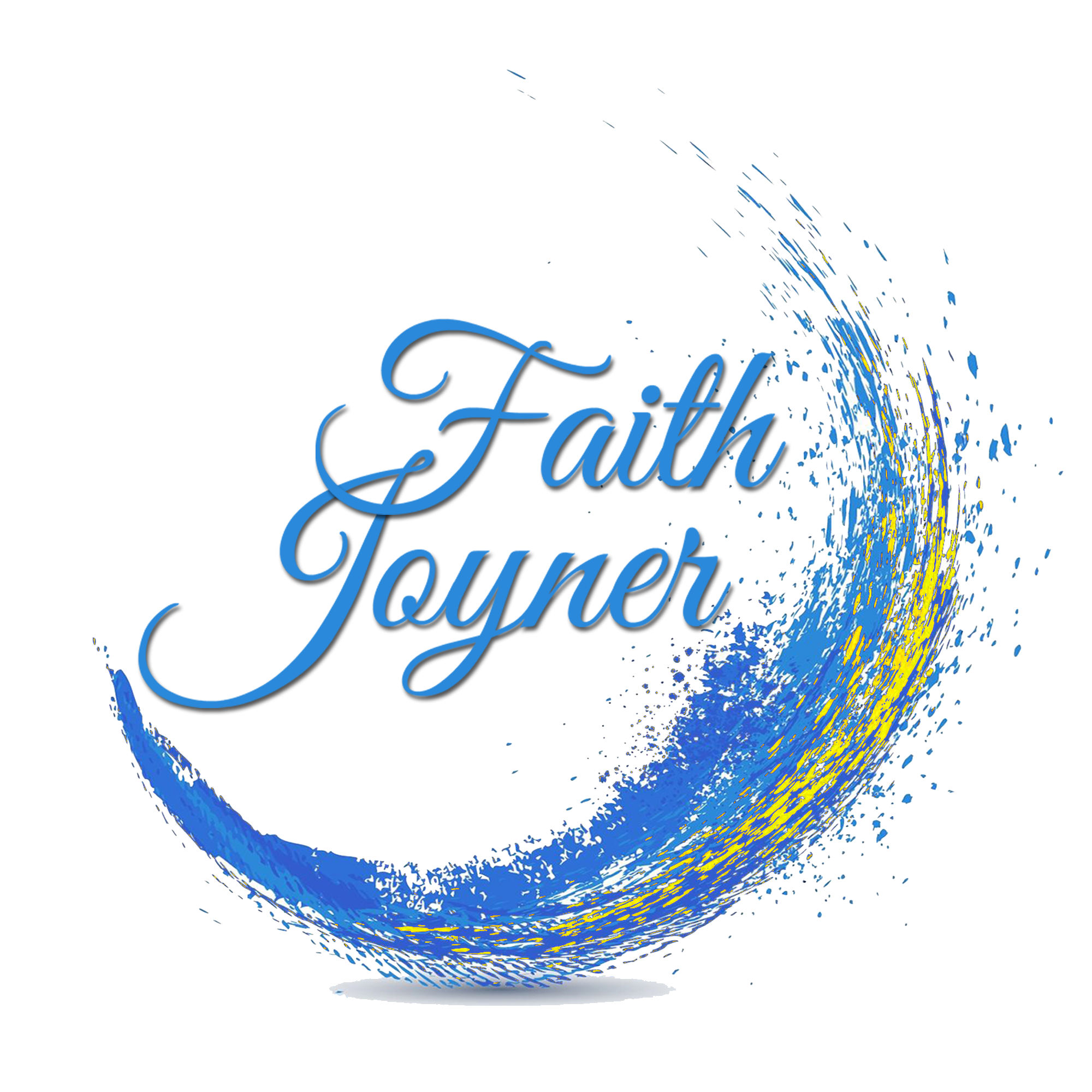 Faith Joyner's I Dare You to Heal Online Courses