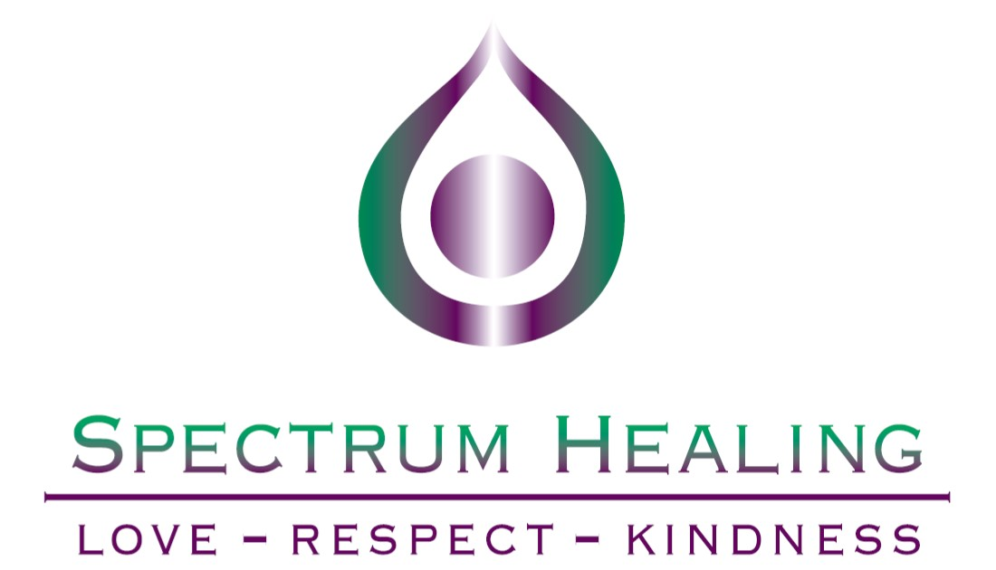 Spectrum Healing & Mentoring