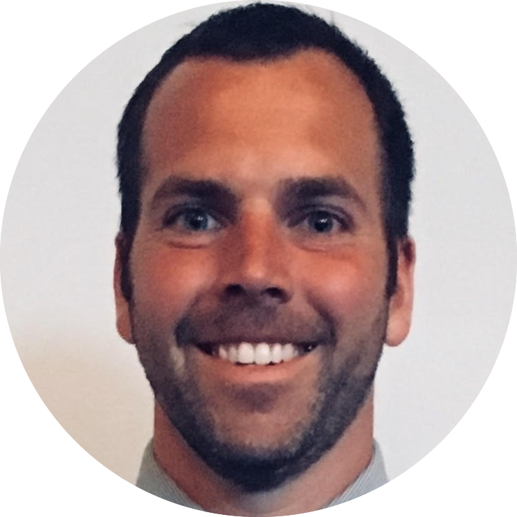 Brad Fortney - Track Coach & High School Teacher