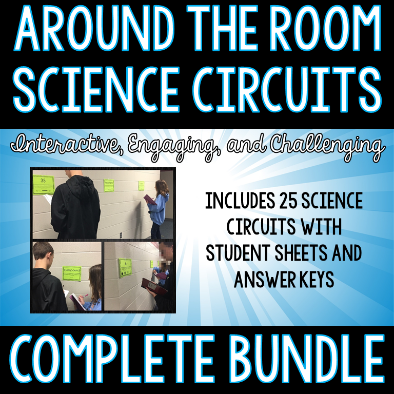 Around the Room Circuits