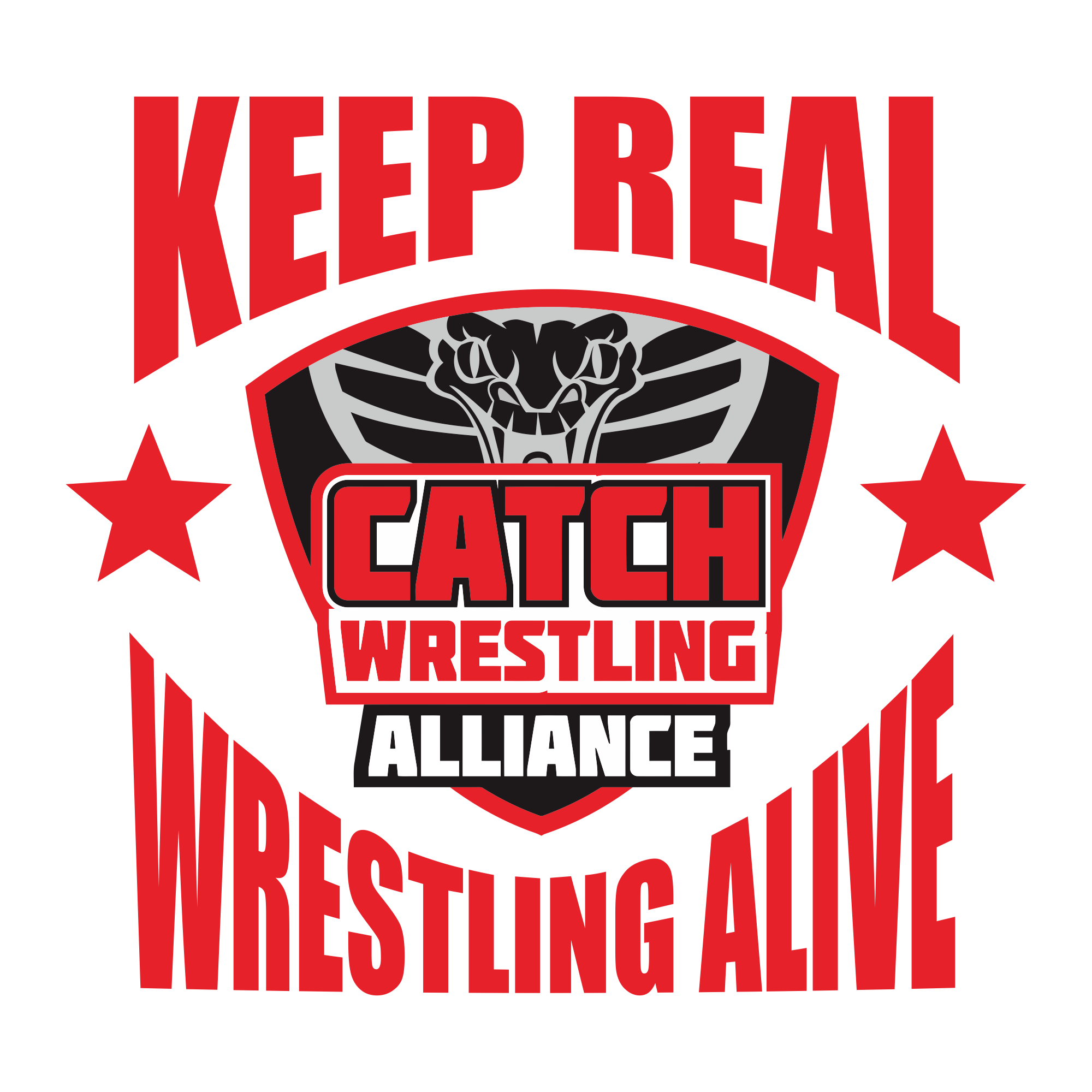 Catch Wrestling Alliance Academy