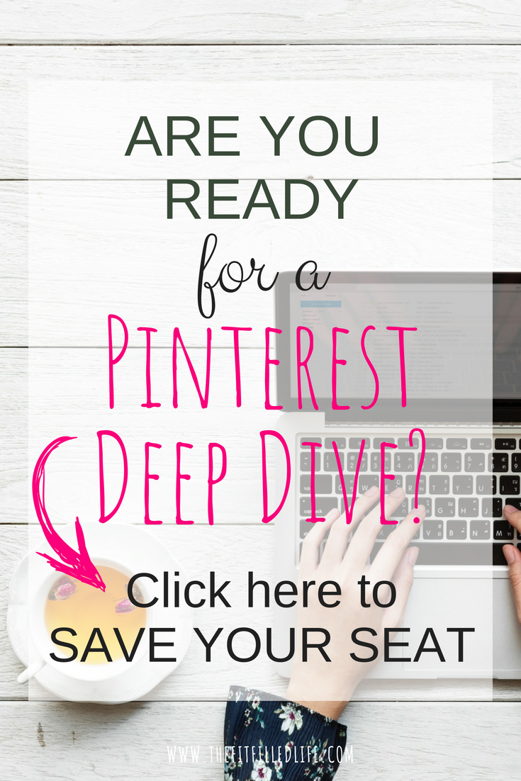 Are you ready for the most comprehensive Pinterest Training Course available?