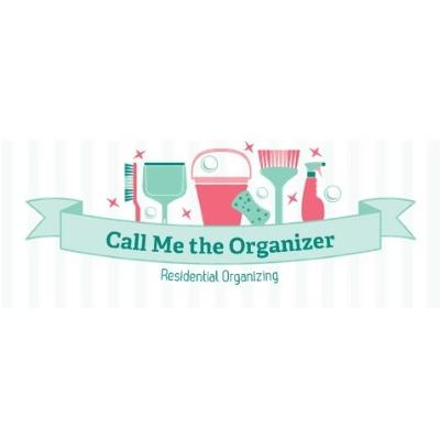 Call Me The Organizer